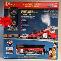 Lionel - 6-83979 - Mickey & Friends w/Lionchief