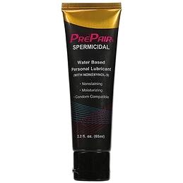 Spermicide PrePair