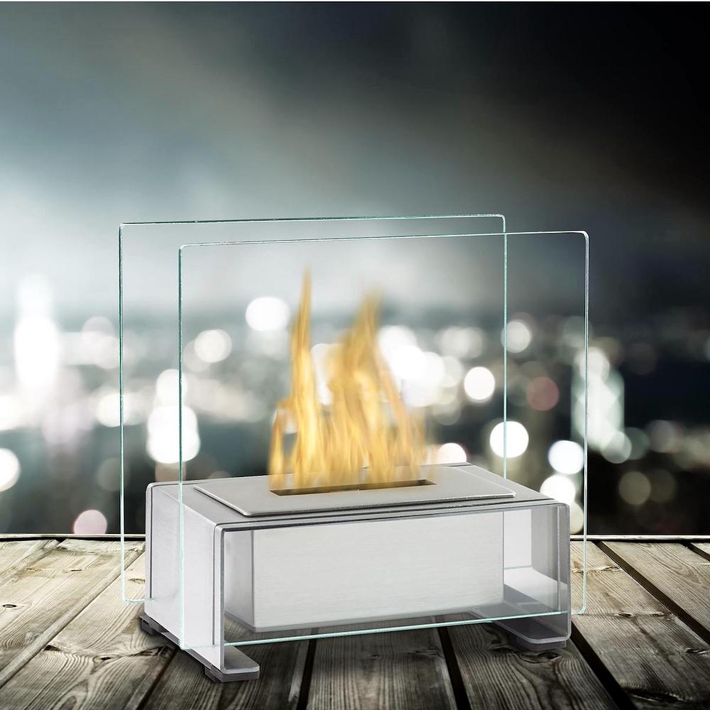 Foyer De Table éthanol Québec : Eco feu à montréal foyer paris couleurs