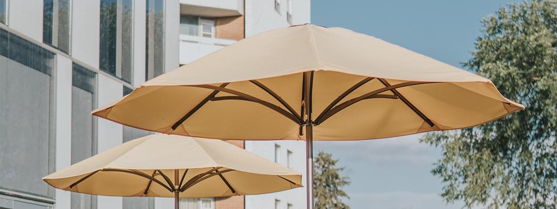 parasols de march montr al qu bec canada. Black Bedroom Furniture Sets. Home Design Ideas