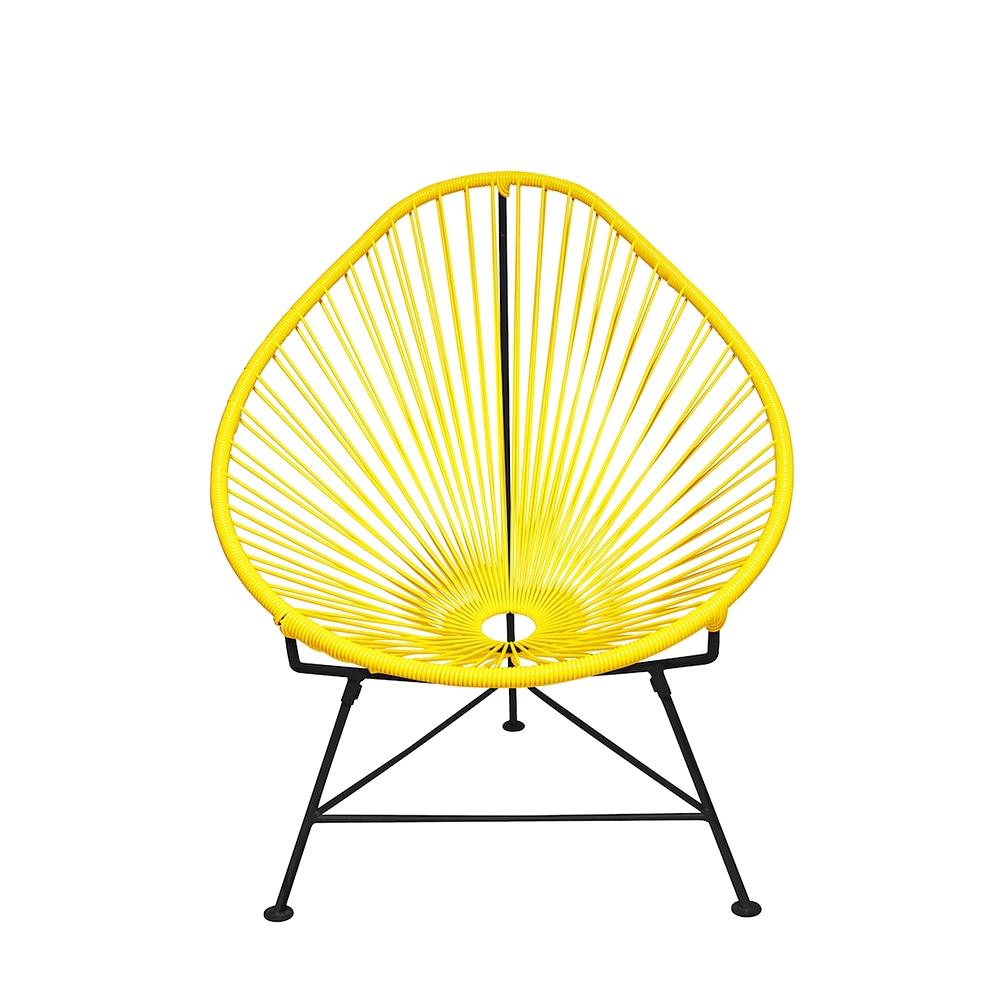 ACAPULCO Chair (Yellow)