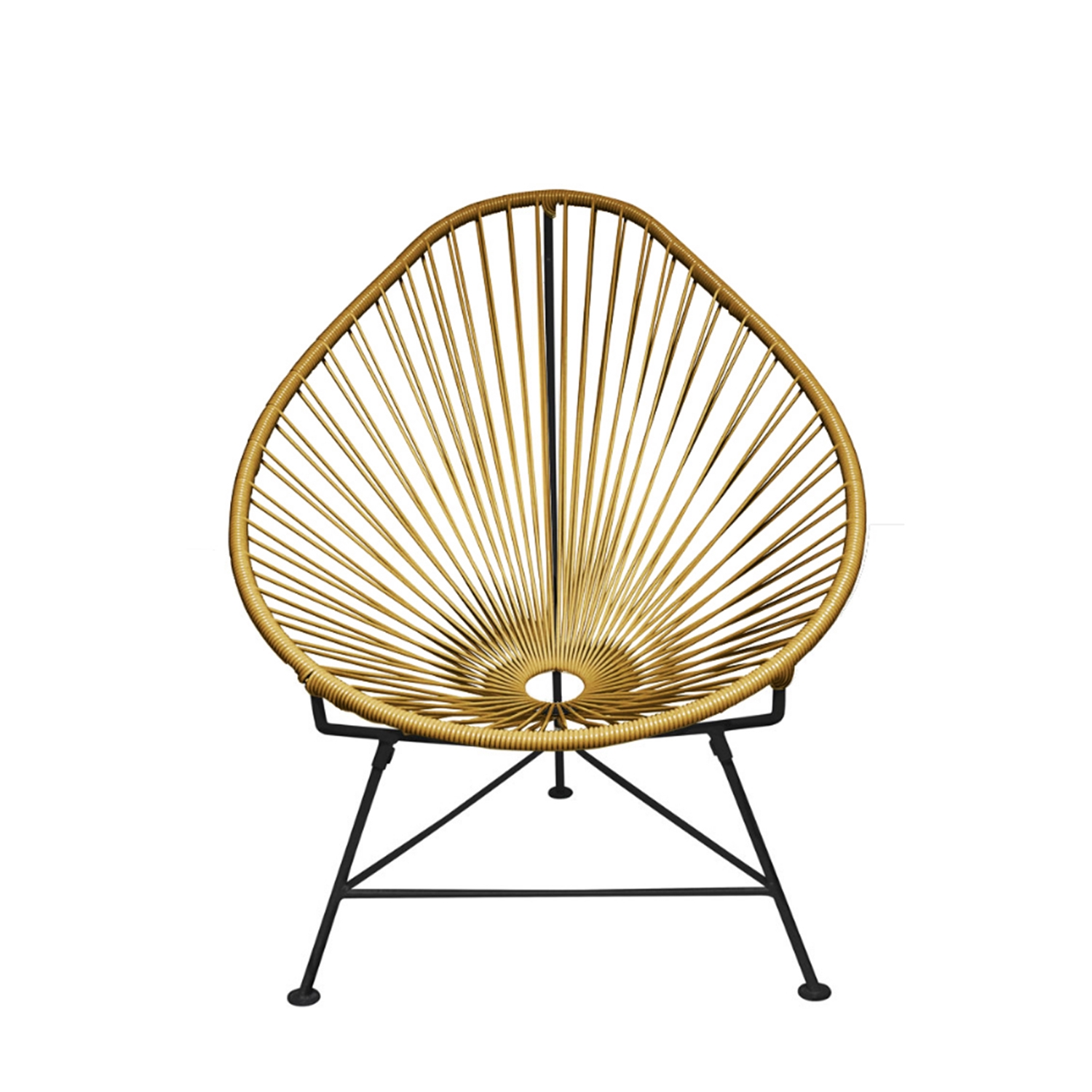 ACAPULCO Chair (Gold) ...