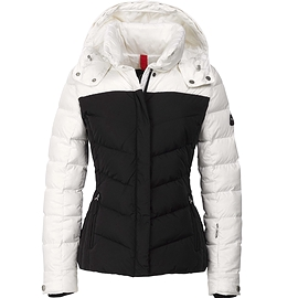 BOGNER SALLY DOWN JACKETS