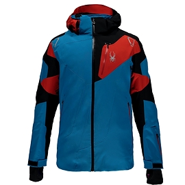 SPYDER M LEADER JACKET