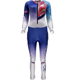 SPYDER W PERFORMANCE GS RACE SUITE MANCUSO 3