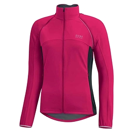 GORE PHANTOM LADY GORE WINDSTOPPER ZIP OFF JACKET