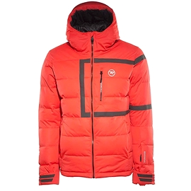 ROSSIGNOL GHOST JACKET ROUGE