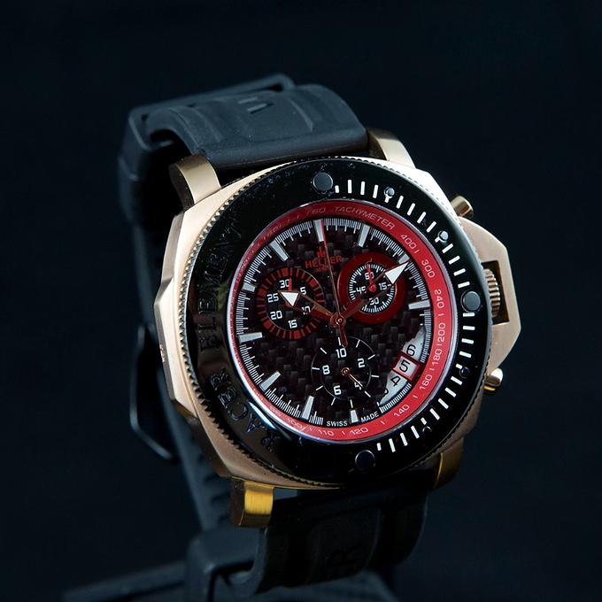 Racer - Born 2 Race - GBR - 48mm