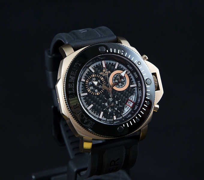 Racer - Born 2 Race - GBG - 48mm