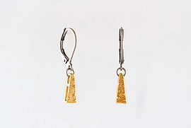 Boucles d'oreilles Anne-Marie Chagnon Batur