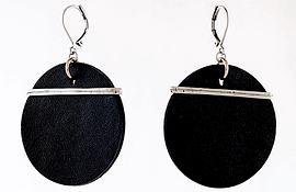 Boucles d'oreilles Anne-Marie Chagnon Gamala