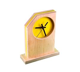 Horloge taktik jaune