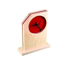 Horloge taktik rouge