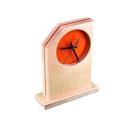 Horloge taktik orange