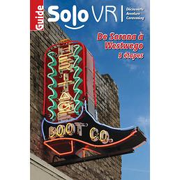 SoloVR Sud-Ouest américain - De Sorona au Texas à Westwego en Louisiane (5 étapes - version numérique)