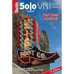 SoloVR Sud-Ouest americain (version numérique)