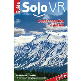 Guide Solo VR Ouest canadien et Alaska (version numérique)