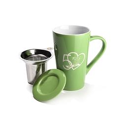 Tasse à thé - 50e anniversaire
