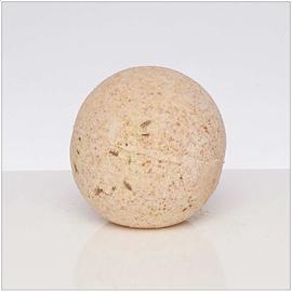 Bombe noix de coco et lavande