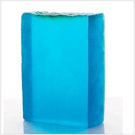 Savon Le Grand Bleu enrichi d'algues et sels de mer
