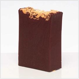 Savon glycérine divin chocolat