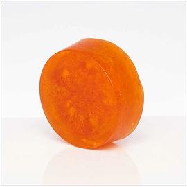 Loofa mangue et kumquat