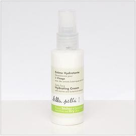 Crème pour le visage pour peau sèche et sensible