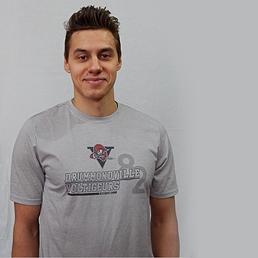 T-Shirt Gris - 82