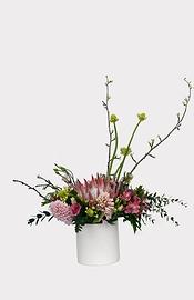 Création florale: ROSE