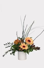 Création florale: CORAIL