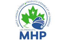 Les Produits Maple Haskap Power