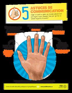 5 astuces de communication pour de bonnes relations avec les autres