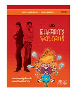 Les Enfants Volcans