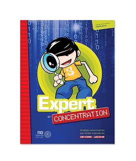 Expert de la concentration