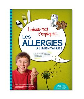 Laisse-moi t'expliquer... Les allergies