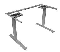 Base ajustable table électrique HAT-2C-SM