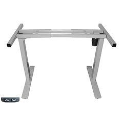 Base ajustable table électrique HAT-1T-S