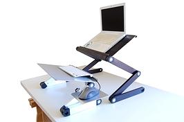 Support Versatile Standing Desk