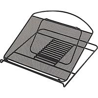 Support pour portable ajustable en acier