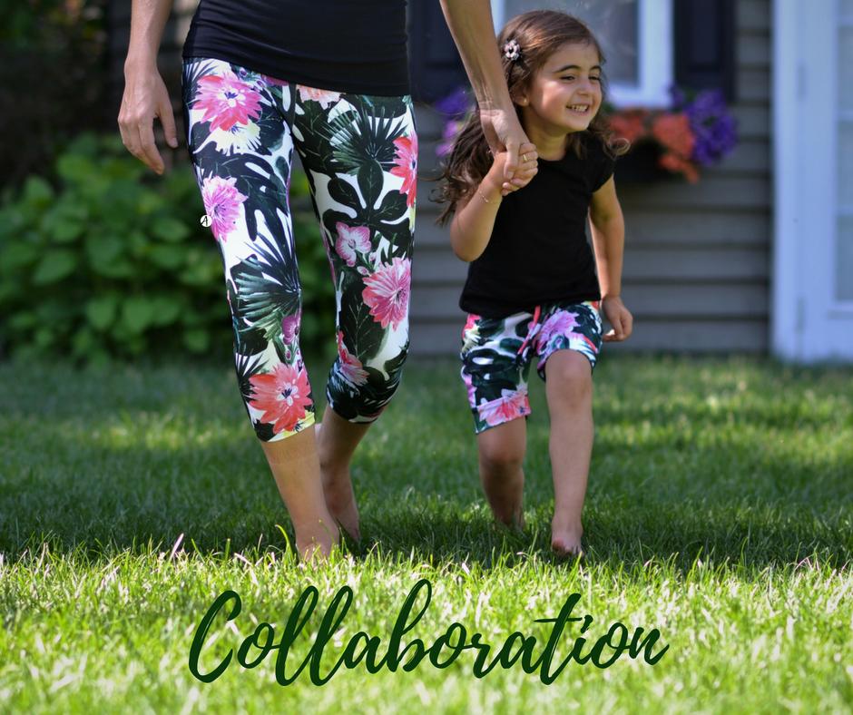 APRT Créations vous propose donc un leggings sport pour femme et la version  capri tout aussi disponible. aa9dd6bc507
