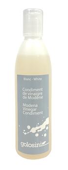 Creme Balsamique Blanc