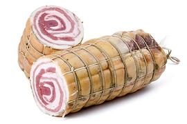 Pancetta Italienne Importee