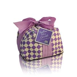 Rustichella D'Abruzzo Panettone Figue & Chocolat   6x750g