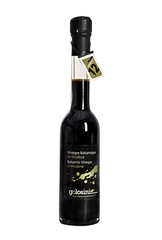 Vinaigre Balsamique de Modene 12 ans