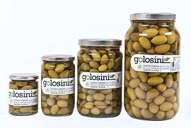 Olives Cerignola Golosini