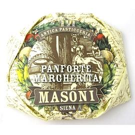Panforte Margherita Masoni  18x100g