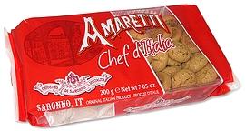 Amaretti Chef D'Italia