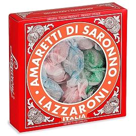 Amaretti Lazzaroni Di Saronno 12x150g