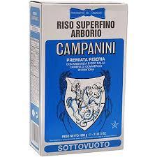 Riz Campanina