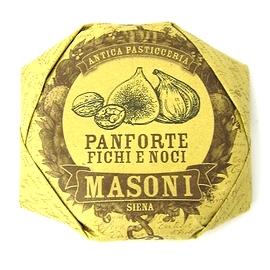 Panforte Figue & Noix Masoni  36x100g